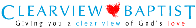 Clearview Baptist Church Logo