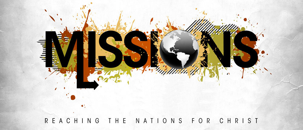Missions Ministry - Clearview Baptist Church