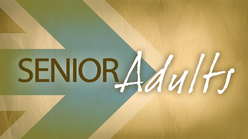Primetimers Senior Adult Ministry